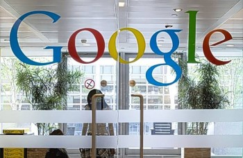 Google doubles its payment of foreign tax