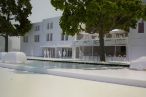 Picturehouse Cinema given green light for Chiswick's Rambert studio