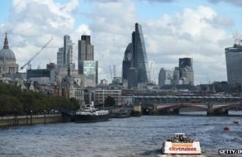 UK – Regions eclipsing London in jobs creation